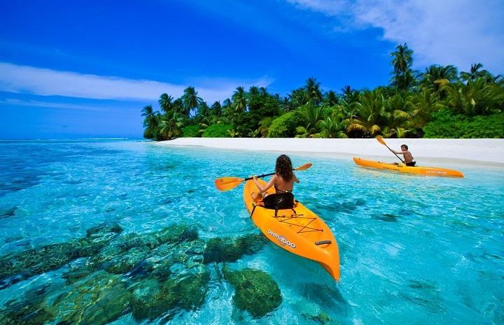 Quốc đảo Mauritius thiên đường giữa chốn trần gian