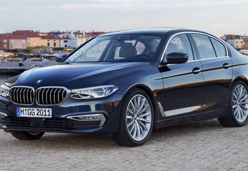 PARIS 2018: BMW 3-SERIES THẾ HỆ MỚI TRÌNH LÀNG