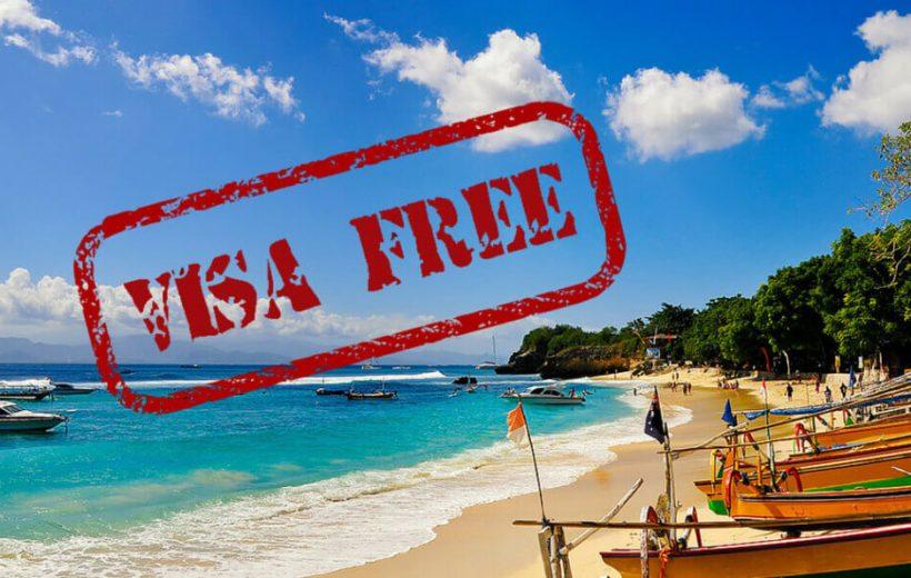 51 quốc gia, vùng lãnh thổ Việt Nam du lịch không cần Visa