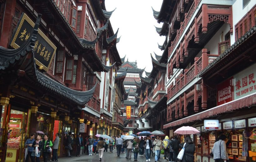 Thượng Hải – Những điều không thể bỏ qua