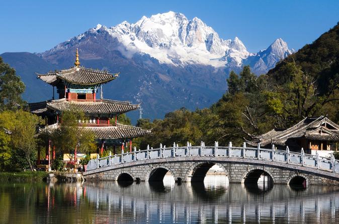 Thiên đường hạ giới Hàng Châu