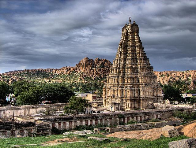 Kanchipuram, vùng đất tâm linh Ấn giáo