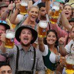 Lễ hội bia lớn nhất Thế giới Oktoberfest tại Munich