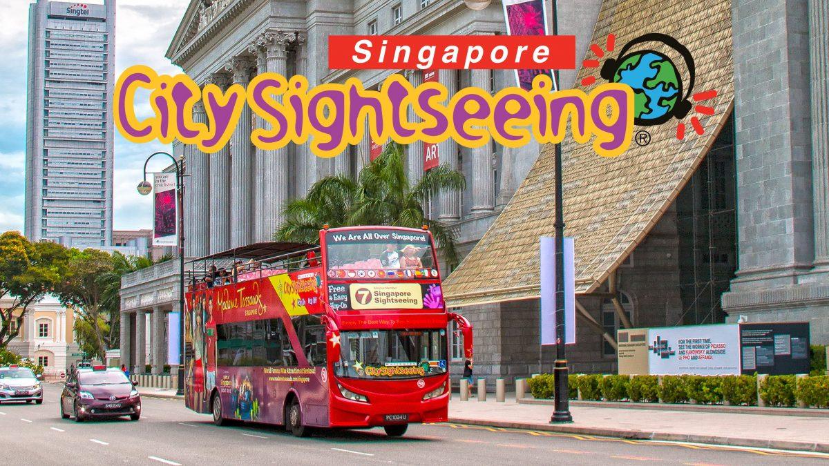 Kết quả hình ảnh cho CITY TOURS SINGAPORE