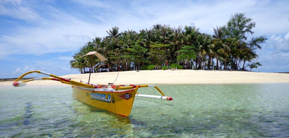 Đảo Siargao