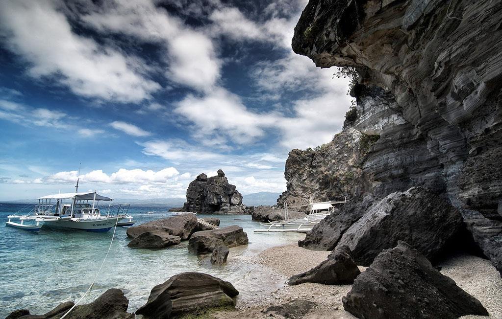 Đảo Apo