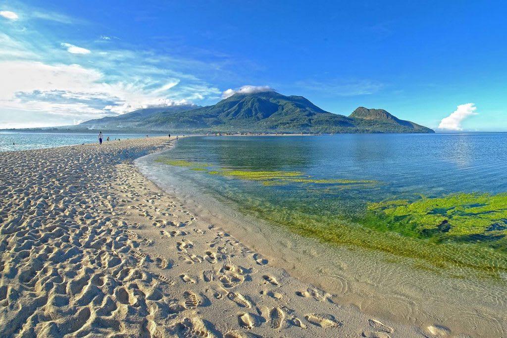 Đảo Camiguin